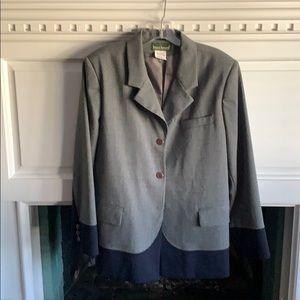 Jackets & Blazers - Vintage Long Blazer